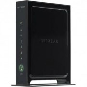 Netgear Wireless Gigabit open source Router 802.11n with USB - WNR3500L-100PES