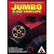 Jumbo X-Ray Envelope by Astor Magic - Trick