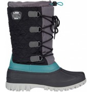 Winter Grip snowboots Winter Wanderer unisex zwart/grijs mt 40