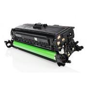 HP CE260A съвместима тонер касета black