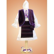 Costum popular botez - G028