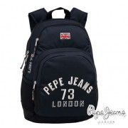 Ranac za laptop Pepe Jeans Blue