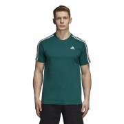 Tricou barbati adidas Performance Essentials 3-Stripes Tee CZ7342