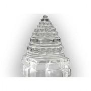 Crystal Shri Laxmi Yantra