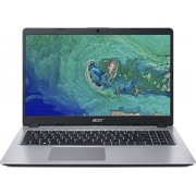 Acer Aspire 5 A515-52G-37K1 Zilver Notebook 39,6 cm (15.6'') 1920 x 1080 Pixels Intel® 8ste generatie Core™ i3 i3-8145U 4 GB DDR4-SDRAM 512 GB SSD