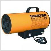 Plynový ohrievač 30 kW BLP 33 M Master