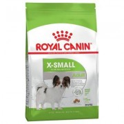 Royal Canin Canine Size Health Nutrition X-Small Adult 1.5 kg