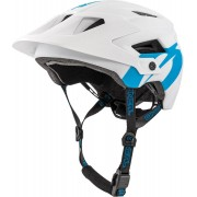Oneal O´Neal Defender 2.0 Solid Casco Blanco L/XL