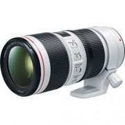 Canon Ef 70-200mm F/4l Is Ii Usm - 2 Anni Di Garanzia In Italia