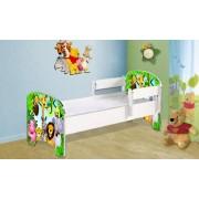 Krevet za decu bez fioke (Model 804)