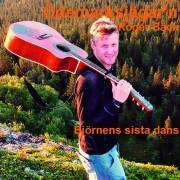 Roger bäck Björnens sista dans (Musik cd)