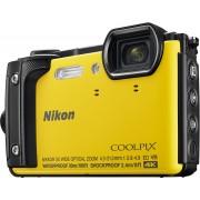 NIKON Coolpix W300 Estanque Amarela