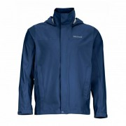 Marmot - Precip Jacket - Veste imperméable taille S - Regular, bleu