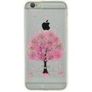 Husa Telefon Blautel Back Cover iPhone 6 6S bltfci6pt Pink Tree