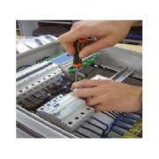 Panou comanda degivrare exterioara MAGNUM Outdoor Control 30 KW, termostat inclus, 2 senzori 9 x 16 A