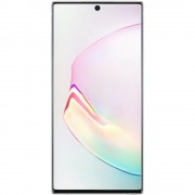 Galaxy Note 10 Plus Dual Sim 256GB LTE 4G Alb Aura Exynos 12GB RAM SAMSUNG