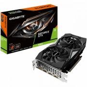 Grafička kartica GIGABYTE Video Card NVidia GeForce GV-N1660OC-6GD