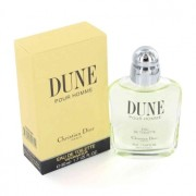 Christian Dior Dune Eau De Toilette Spray 3.4 oz / 100.55 mL Men's Fragrance 412449