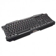 Trust GXT 280 LED Gaming Keyboard 8713439194715 Replace: N/A