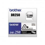 Dr250 Drum Unit, Black