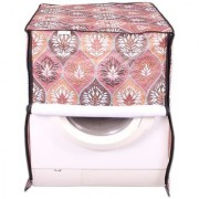Dreamcare dustproof and waterproof washing machine cover for front load 6KG_LG_FH0B8NDL22_Sams37
