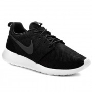 Обувки NIKE - Rosherun 511881 010 Black/Anthracite Sail