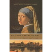 Girl with a Pearl Earring, Hardcover/Tracy Chevalier
