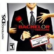 Bachelor The Video Game Nintendo Ds