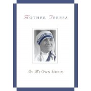 Mother Teresa, in My Own Words, Paperback