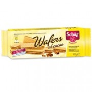 > Schar Wafers Cacao 125g