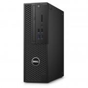 Precision T3420 3.4GHz i5-7500 SFF Intel® Core™ i5 de 7eme génération Noir Station de travail