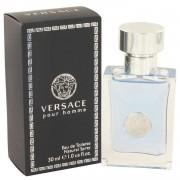 Versace Pour Homme by Versace Eau De Toilette Spray 1 oz