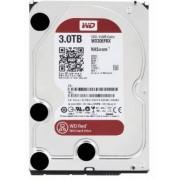 Western Digital Red (WD30EFRX) - 3.5 Zoll SATA3 - 3TB