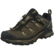 Salomon X ULTRA LTR GTX Hiking & Trekking Shoes For Men(Brown)