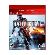 PS3 Juego Battlefield 4 PlayStation 3
