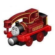 Fisher-Price Thomas the Train Take-n-Play Harvey Engine