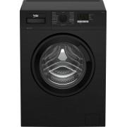 Beko WTL74051B Freestanding 7kg 1400rpm Washing Machine Black