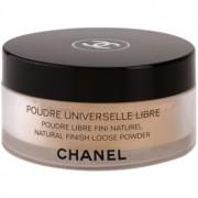 Chanel Poudre Universelle Libre насипна пудра за естествен вид цвят 40 Doré 30 гр.