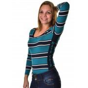 Mayo Chix női body NESS m2018-2Ness1018/zold