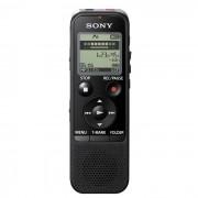 Grabadora de voz digital Sony ICD-PX470 MicroSD/USB Portátil