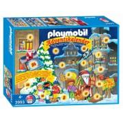 Playmobil Advent VI Calendar (2002)