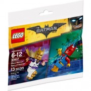 LEGO - The Batman Movie - Disco Batman and Tears of Batman Exclusive Polybag (30607)