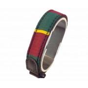 Pepe Jeans Tricolor Bratara Material Textil/Piele