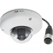 Camera IP 5MP DOME MINI pentru exterior/E921M ACTI + Discount la kit (ACTI)