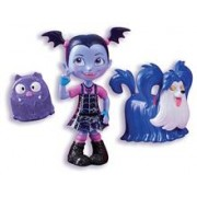 Set Figurine Vampirina Best Friend Vampirina & Wolfie