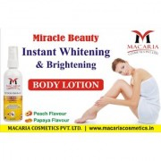 hydrating miracle beauty body lotion
