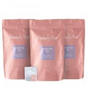 TummyTox Skinny Me Tea 1+2 GRATIS Tee zum Abnehmen der Fettverbrennung ankurbelt 2-monatige Kur 3x 20 Teebeutel TummyTox