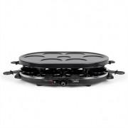 Livoo Appareil à raclette et mini-crêpes 1200 W DOC188 Livoo