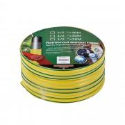 Градински маркуч [in.tec]® PVC 1/2' инч, 50 m. UV устойчив