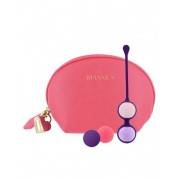 Rianne S Playballs Sexleksaker Coral Rose